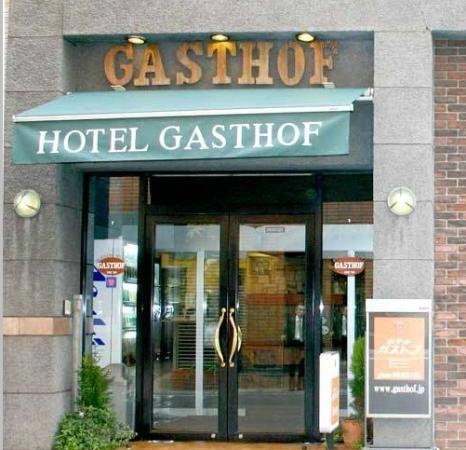 Gasthof Hotel
