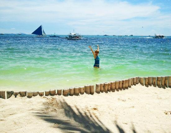 7Stones Boracay Suites: Happy Days at 7Stones
