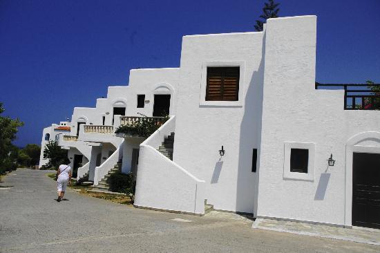 Horizon Beach Hotel: Main suites