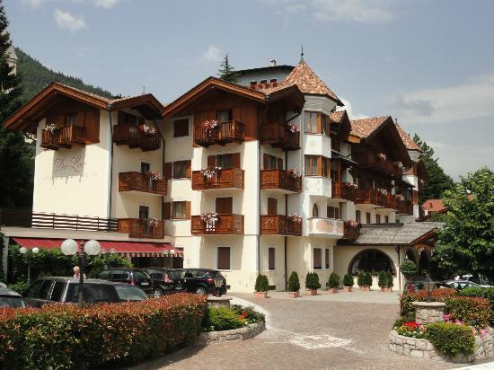 Hotel Du Lac Molveno Italy