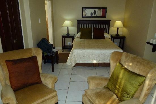 Karula Hotel: Great Room