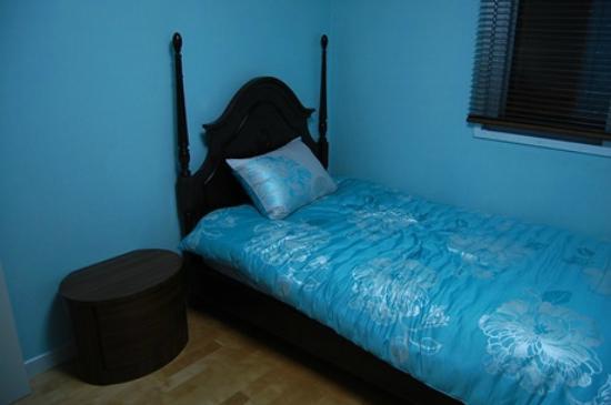 Rainbow Guest House: singleroom