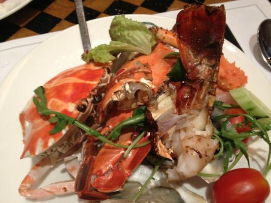ShenZhen SiJi Restaurant (KaiBinSiJi Hotel): Yum yum.