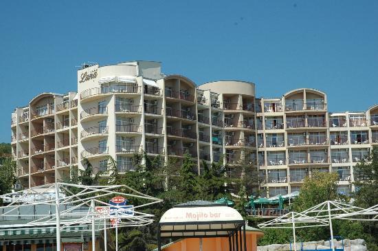 루나 호텔 사진