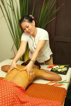 thai massage body to body anmeldelse af thai massage