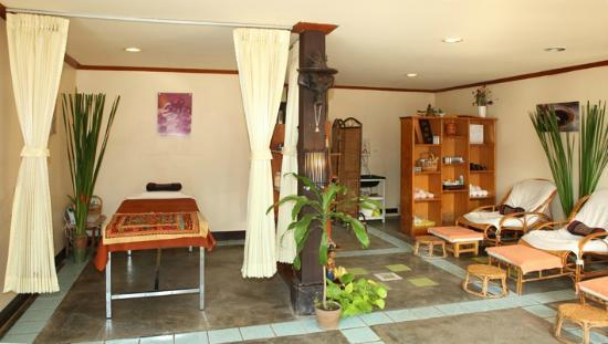 Padma Massage