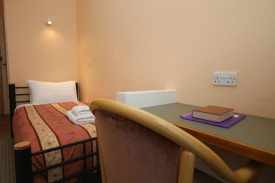 The Highbury Centre: Single Room