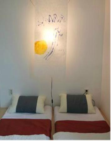 Hangul House: room