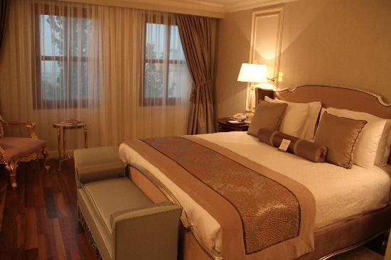 伊斯坦布爾里克斯酒店照片