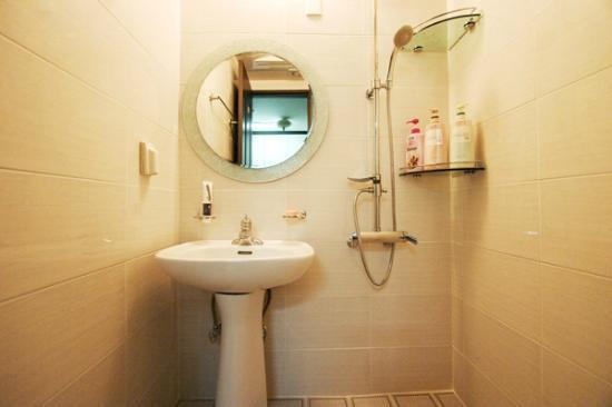 City Vill: 욕실