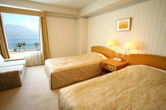 Photo of Hotel Welview Kagoshima