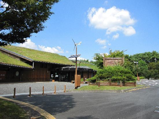 Shizuoka Prefectural Forestpark: バードピア