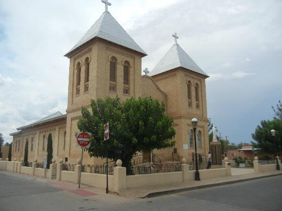 Las Cruces, NM: Church