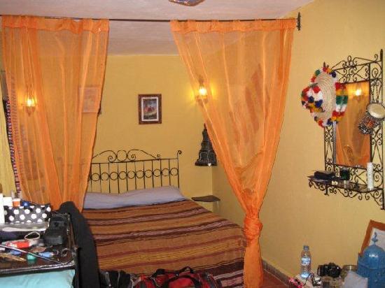 Casa La Palma: Our room