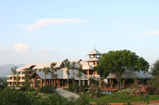 Khaoyai Fahsai Resort