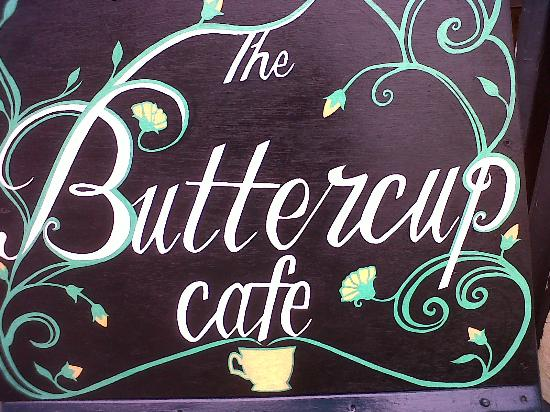 Buttercup Cafe Hours