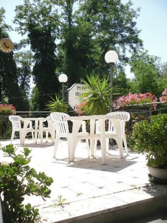 Park Hotel Fantoni (Tabiano): Prezzi 2018 e recensioni