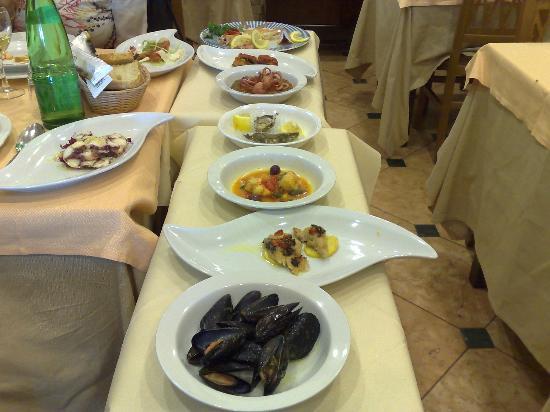 Anzio, İtalya: Altra panoramica