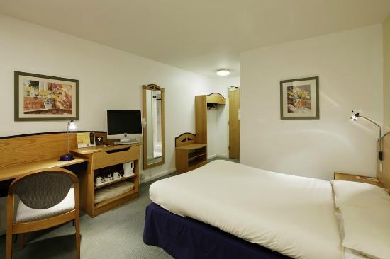 Ibis Rotherham East: Double Room