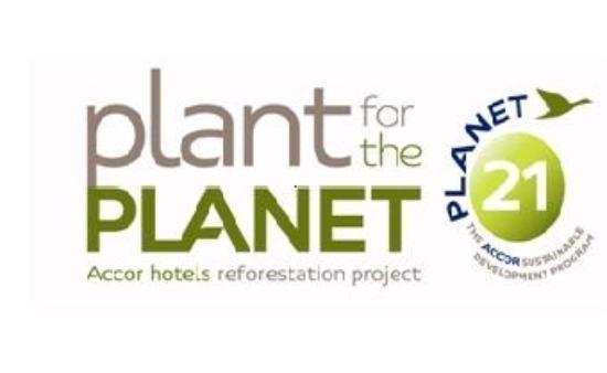 Ibis Rotherham East: Planet 21