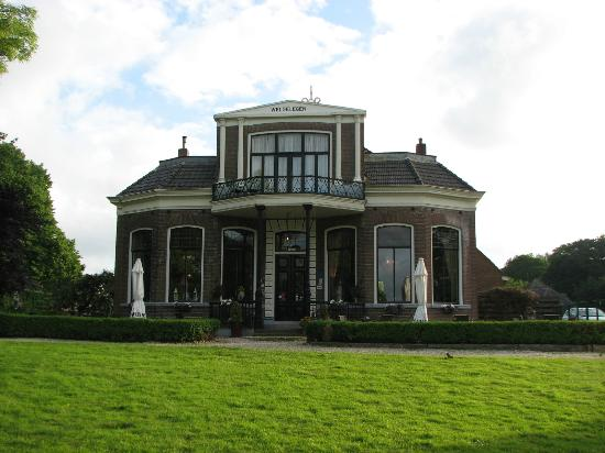 Landgoed Hotel Welgelegen