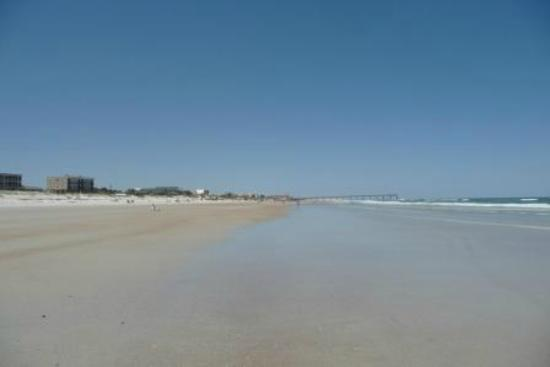 BEST WESTERN St. Augustine Beach Inn: St. Augustin Beach