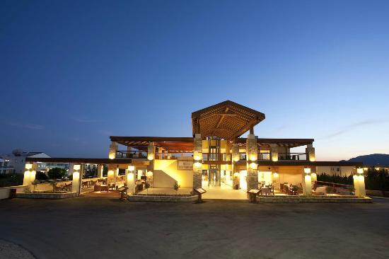ELIA Restaurant & Lounge Bar