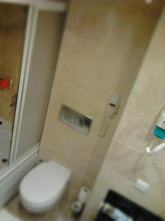 Royal Tower Resort: ванная комната
