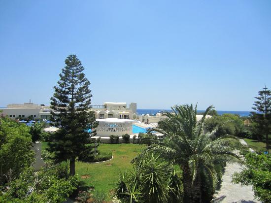 Sunshine Kreta Club Calimera: Vue Sunshine Beach