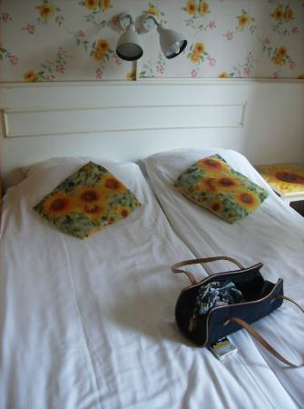 Hotel Rembrandt: Dobbeltværelse