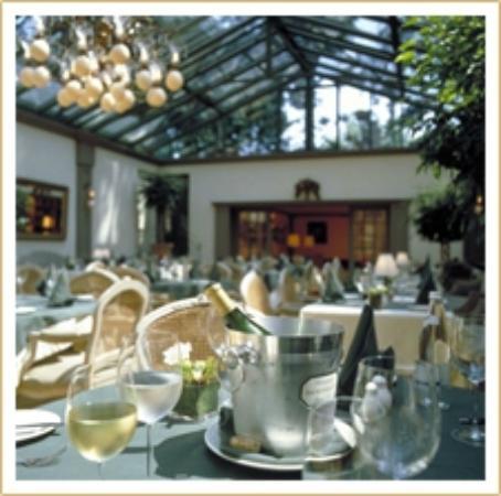 Hotel Manos Stéphanie: Kolya Restaurant & Lounge * Cuisine Française aux Saveurs du Sud - Cadre Unique Ultra Cosy
