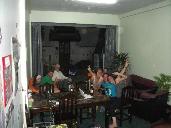 la maison verte chiang mai thailand foto s reviews en rh tripadvisor be