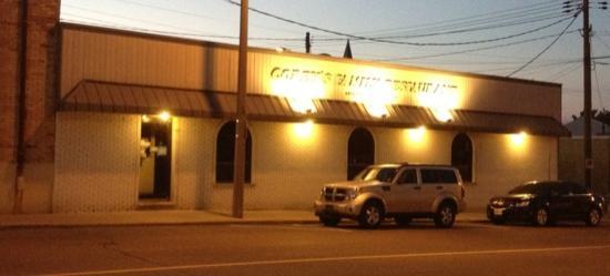 Corey's Restaurant
