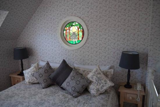 Cheshire Cat Inn: Alice's Room