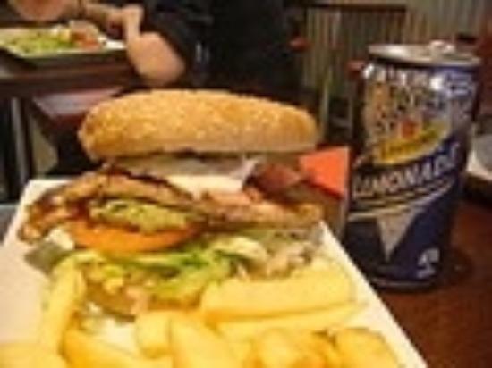 Burgerlicious: love it!