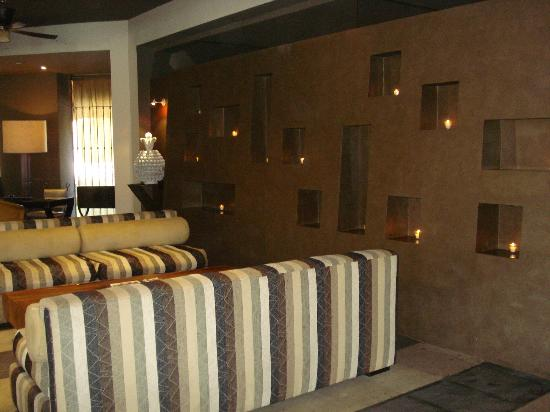 Taheima Wellness Resort & Spa: Lobby of hotel