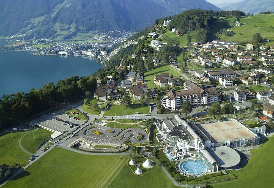 Wifi Service Plans >> Swiss Holiday Park (Morschach, Switzerland) - Hotel Reviews - TripAdvisor