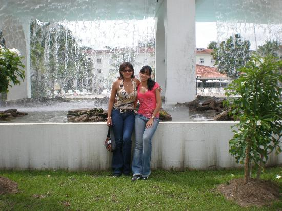 Tropical Manaus Ecoresort: Fuente
