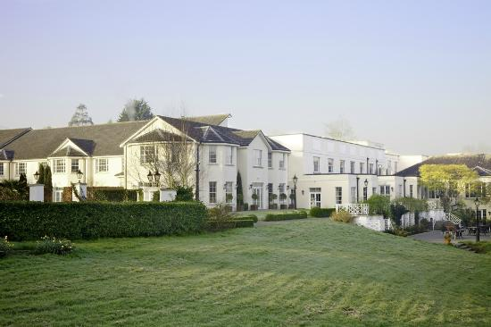 Nuremore Hotel and Country Club: The Nuremore Hotel