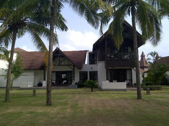 The Lalit Resort & Spa Bekal: Villa