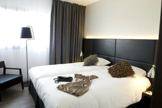 Hype Hotel : Nos chambres Confort