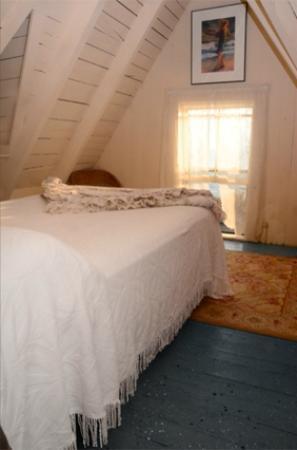 The Samoset On The Sound: A room