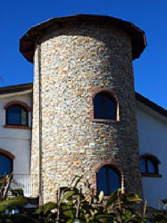 Torre in Langa