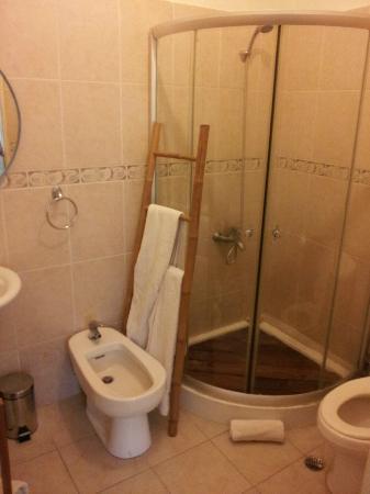 Hotel Portes 9: Bathroom (Black Vanilla)