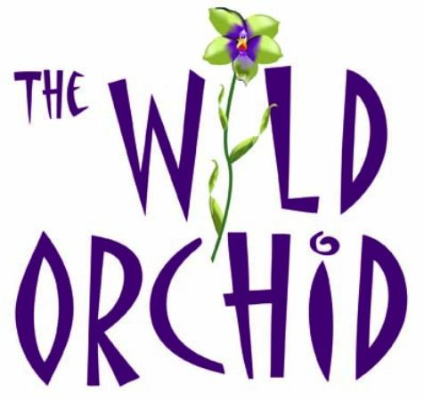 The Wild Orchid Cafe: Logo
