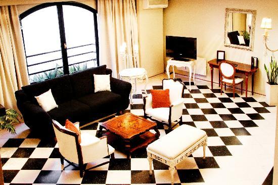 Ulises Recoleta Suites