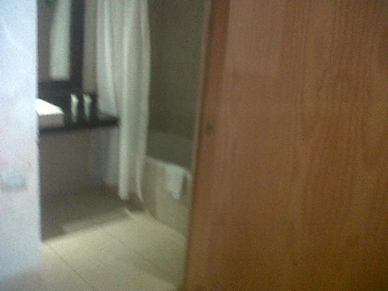 Hotel Club Bahamas Ibiza: Room