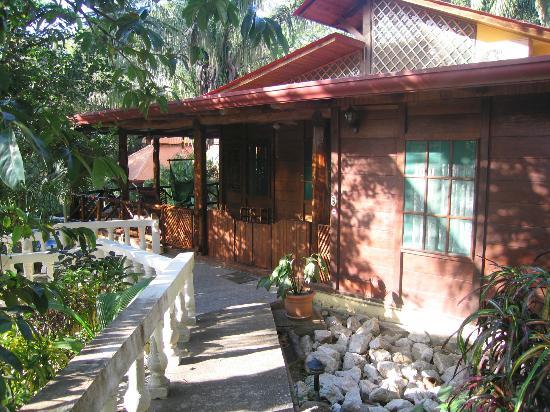 Giardino Tropicale: Junior Suite