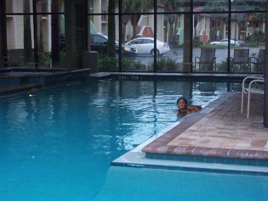 奧蘭多傳統度假飯店照片