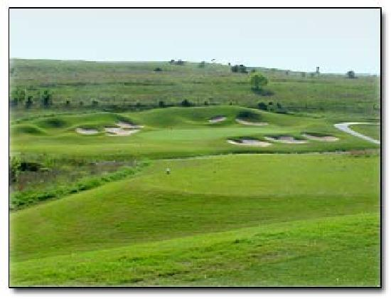 Benbrook, TX: Whitestone Hole #11